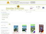 Turistika publishing house