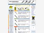 Kołki rozporowe narzędzia STANLEY - ZAMOCOWANIA. PL - plomby, wkręty, kotwy chemiczne, kołki sta