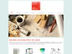 Prodotti per l edilizia - Venezia - ZANELLA NELLO