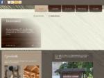 Lavorazione legno - Gerenzago PV - Zanolli Legnami