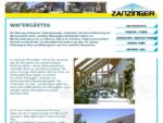 ZANZINGER Fensterbau