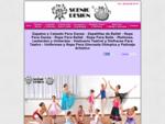 Distribución y Venta al Mayoreo de Calzado y Zapatos Para Danza y Baile, Zapatillas de Ballet, Rop