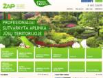 Žaliosios aplinkos projektai