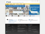 Zarafa offers Open Source email server software amp mobility
