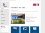 Zdravstveni dom Litija - Naslovnica
