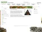 Biotop - Kultura Narave