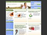 Kvalitní a zdravý život ve stáří. Web nejen pro seniory.