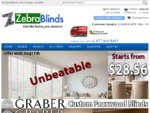 Window Coverings, Blinds on Budget, Shutters, Window Shades, Canada Blinds, Roman Shades