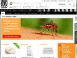 Fliegengitter versandkostenfrei bestellen! | ZEBRA® online shop