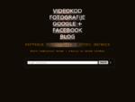 Stranica na kojoj možete pronaći fotografije i video snimke sa temom muzike i kulture u regionu Balk