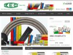 Zec S. p. A. - Tubi flessibili termoplastici e PTFE