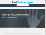 Zed Technologies