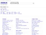 ZEEBUK - Anúncios grátis em Portugal, anúncios classificados em Portugal, Compra em Portugal, Venda ...