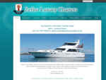 Fishing Charter Boat Auckland Boat Hire