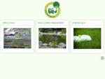 Želdynėlis | Medelynas | Dekoratyviniai augalai | Apželdinimas