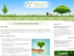 Organizacija Zelena budućnost | eko kampovi, eko turizam, alternativni izvori energije, ekologij