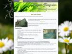 Zelený dom | Penzión Vitanová