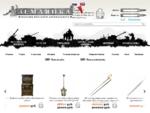 Антикварное оружие и военный антиквариат от антикварного магазина Землянка