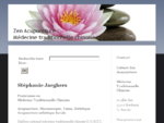 Bienvenue chez Zen acupuncture