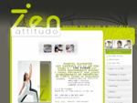 Zen Attitude Fitness - Zen Attitude -