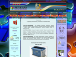 Zeneras - Lazerinis graviravimas, pjaustymas, markiravimas - reklama