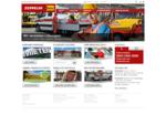 Zeppelin Rental Österreich - Wir vermieten Lösungen