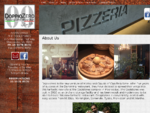 Doppiozero Pizzeria and Wine Bar - Moorooduc at the Coolstores. Casual relaxed italian dining.