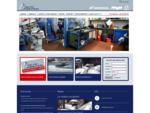 Zeta Nautica è un azienda nautica che dal 1995 opera a Bocca di Magra
