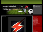 Equipement football, Zeus sport France, maillot football, survetements, coupe vent, parka coach