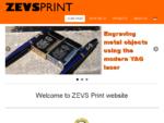 Åtamparija ZEVS Print | Novi Beograd, Gandijeva 49a, 0113181-500