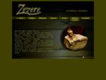 zézere - cerámica creativa