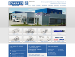 ZF PAKRA - opravy automatických převodovek, náprav, servořízení