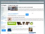 Toeletta negozio Gaeta cani gatti animali bellezza salute