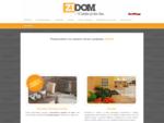 Kuhinje, gotovi parketi, talni laminati, pohištvo po naročilu, vrata - Zidom, Martin Zidanšek