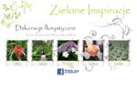 Projektowanie ogrodów Gorlice, florystyka Gorlice, ogrody Gorlice, dekoracje ślubne Gorlice, Dek