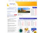 Zigzag Travel, zigzag. lt - aviabilietai, lėktuvų bilietai, pigūs skrydžiai, kelionės, stovyklo