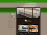 Virtuvės baldai | Vaikų baldai | Dviaukštės lovytės | Spintos