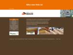 Zimmerei und Holzbau Braun GmbH Lana-Völlan-Südtirol, Fachbetrieb für Klimahaus