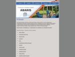 Zimowe ogrody ABARIS - Zabudowa tarasów - Oranżerie - Werandy - Ogrody zimowe - Rozbudowa