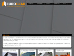 Zinc Cladding Australia, Copper Cladding Brisbane Australia, Wall Cladding - Euroclad