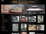 Gaminiai iš metalo | uab Zindra