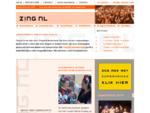 Zing. nl - Site voor zingend Nederland! - Startpagina