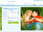 Online dejting hos www. singelsite. se - Framsida