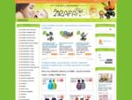 Kočárky, autosedačky, hračky - AKCE ŽIRAFA