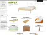Das Zirbenbett - gesund schlafen auf einem Zirbenholzbett