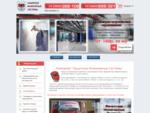 Защитные инженерные системы — системы видеонаблюдения, сигнализации, видеорегистраторы, двери, з