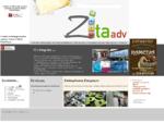 Επιγραφές, εκτυπώσεις, Internet -Zita adv. -