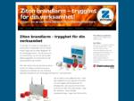 Ziton - en av världens ledande brandlarmstillverkare