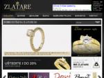 Zlatare, nakit, burme, prstenje, ogrlice, zlato, Srbija, Beograd