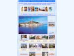 Rovigno - Istria Appartamenti privati e camere